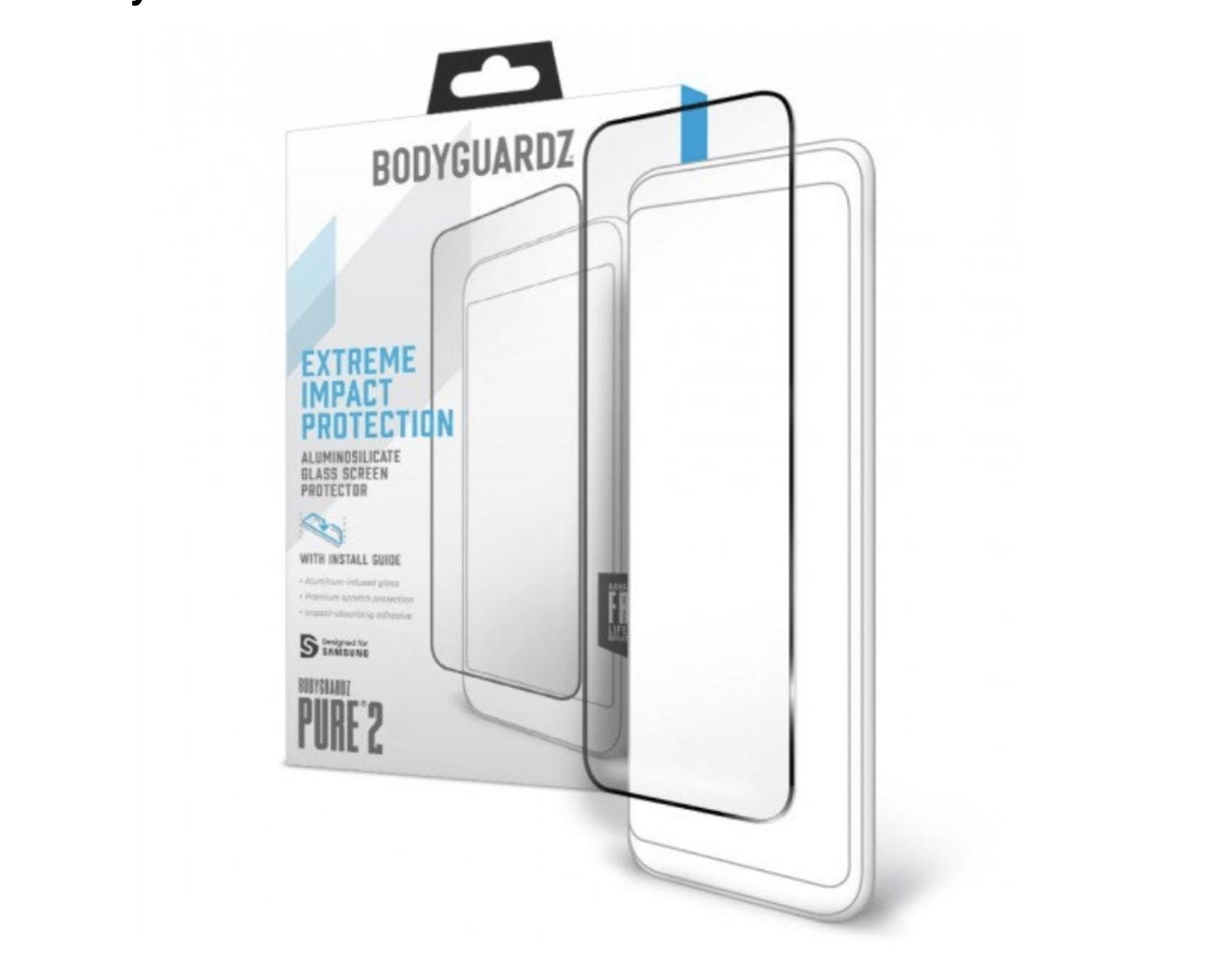 Galaxy S10+ Ace Pro Case