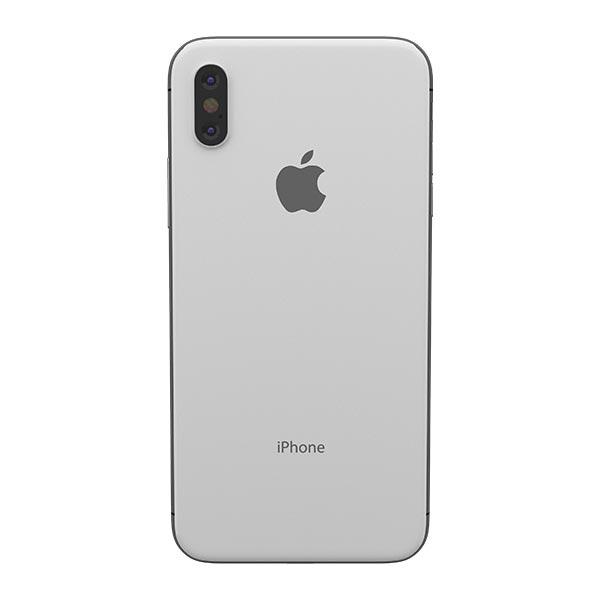 iPhone X/Xs White