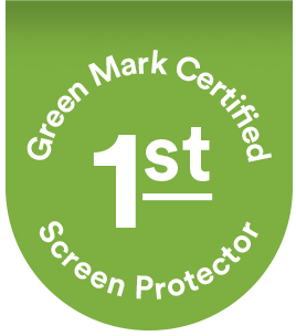 Green Product Mark Certified.