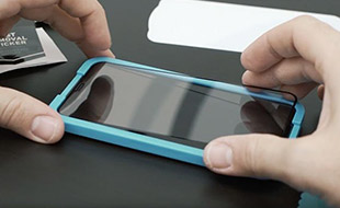 screen protector fights eye irritation, fatigue and headaches