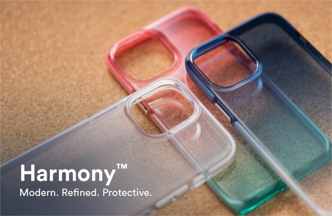 Harmony Protective Cases