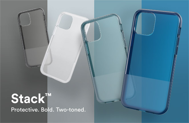 Stack Protective Cases