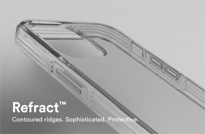Refract Protective Cases
