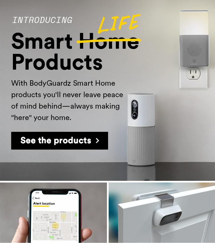 Portable Security Cameras