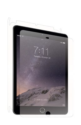 UltraTough® clear phone and tablet skins for iPad Mini 2/3