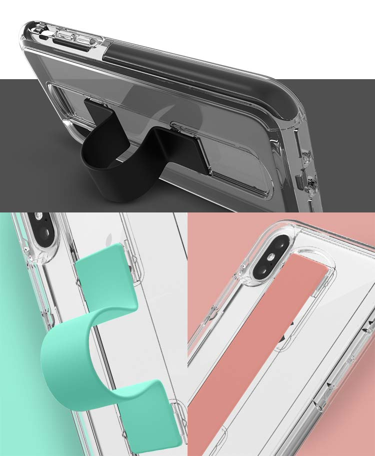 Slidevue kickstand phone cover comes in all the colors you want