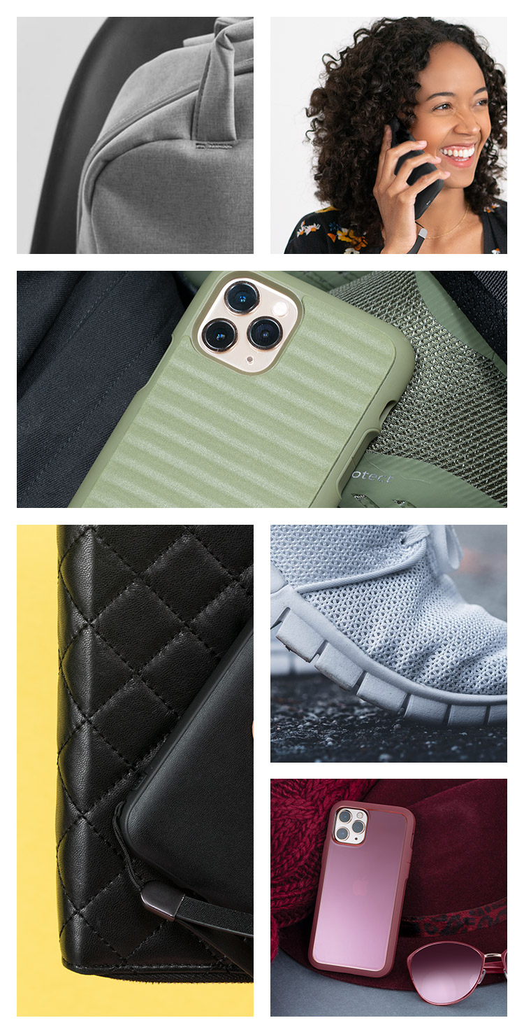 Product Cases Grid