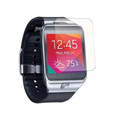 Galaxy Gear 2 Screen Protectors