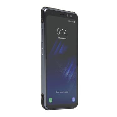 Galaxy S8 Active Screen Protectors, Cases & Skins