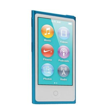 iPod Nano 7th Gen Cases, Clear Screen Protectors, Covers & Skins