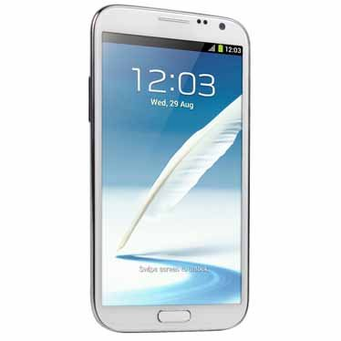 Galaxy Note II Screen Protectors