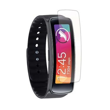 Galaxy Gear 2 Fit Screen Protectors