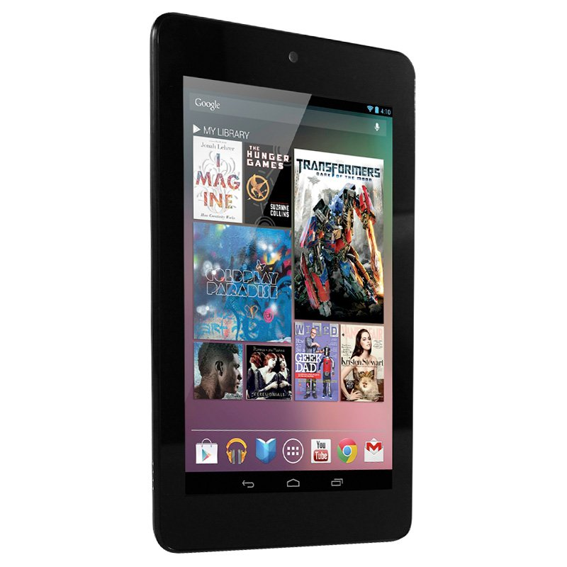 Nexus 7 Nexus 7 | Screen Protectors | Accessories | BODYGUARDZ