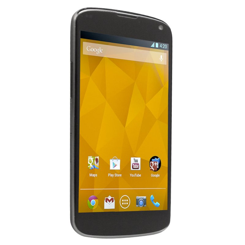 Nexus 4 Nexus 4 | Screen Protectors | Accessories | BODYGUARDZ