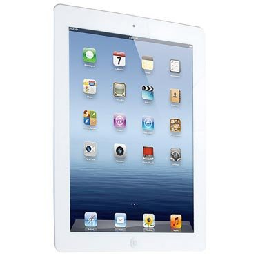 iPad 4 Cases, Clear Screen Protectors, Covers & Skins