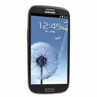 Galaxy S III Screen Protectors