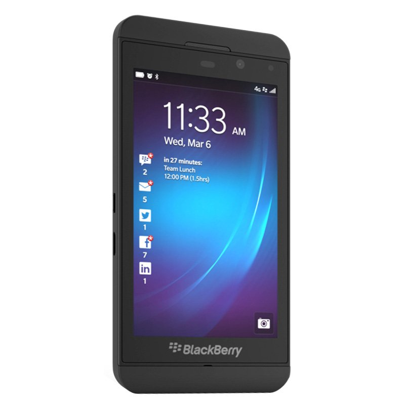 Z10 Z10 | Screen Protectors | Accessories | BODYGUARDZ