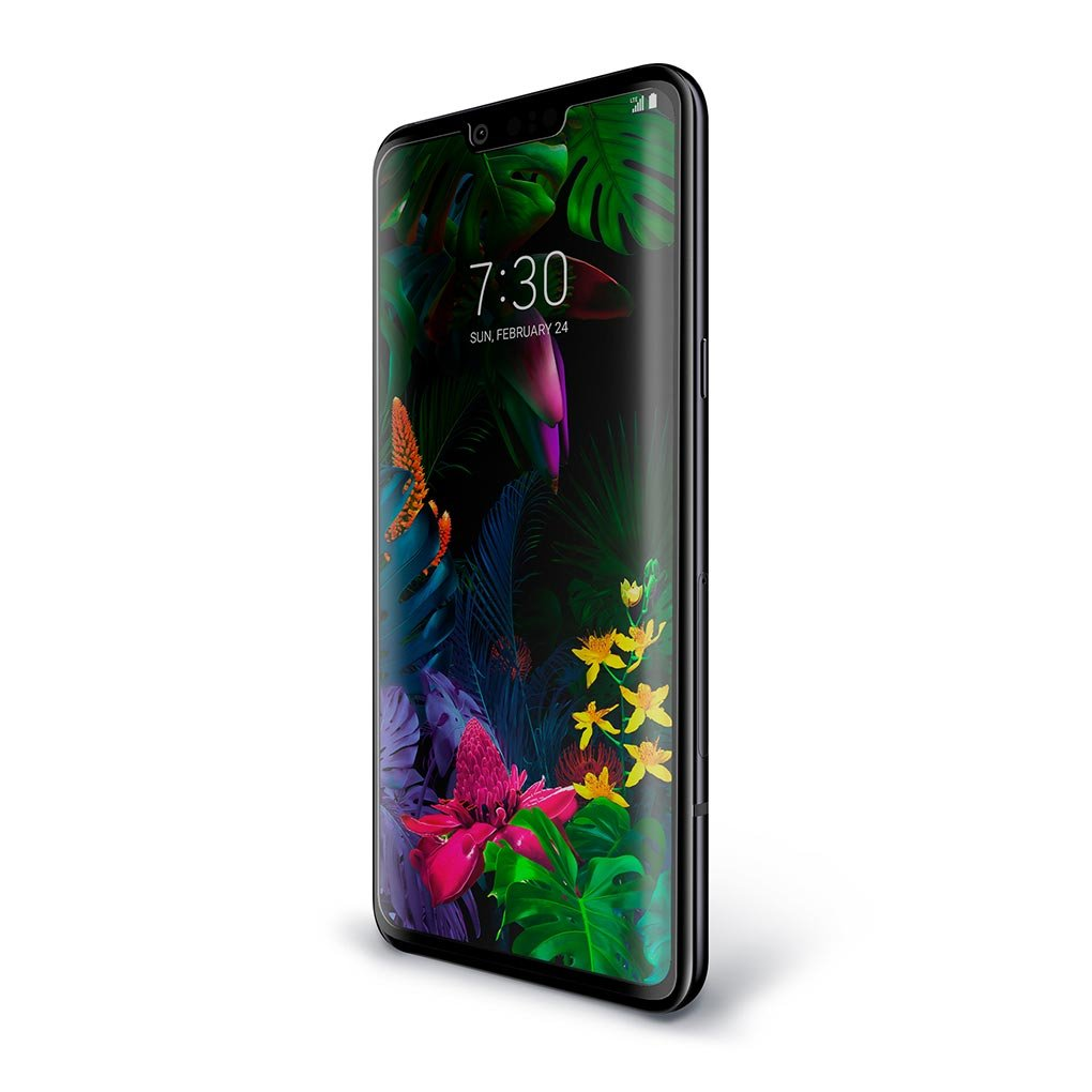 G8 ThinQ LG G8 ThinQ Screen Protectors, Cases & Skins | BodyGuardz®
