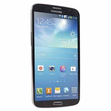 Galaxy Mega 6.3 Screen Protectors