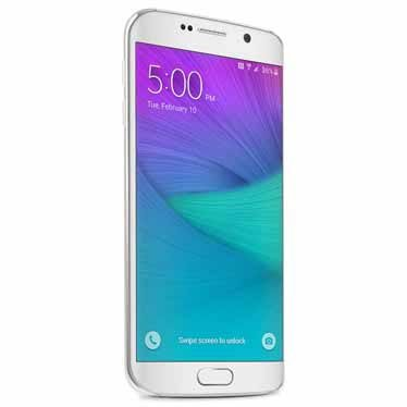 Galaxy S6 Edge Screen Protectors & Skins