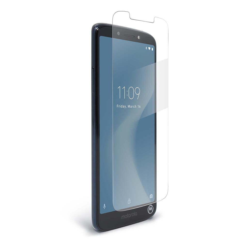 G6 Play Motorola G6 Play Screen Protectors, Cases & Skins | BodyGuardz®