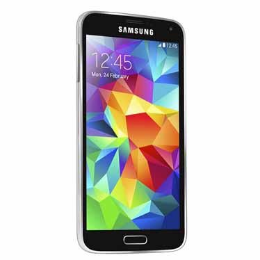 Galaxy S5 (V) Screen Protectors & Skins