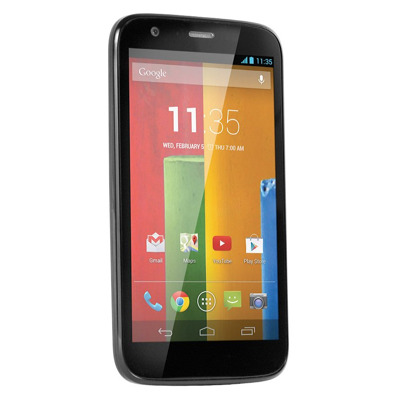 Moto G Moto G | Screen Protectors | Accessories | BODYGUARDZ