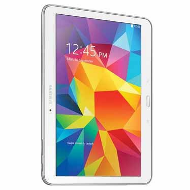 Galaxy Tab 4 Screen Protectors