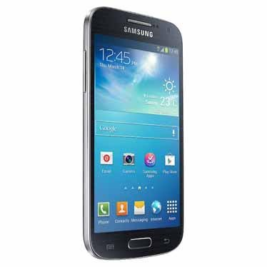 Galaxy S4 Mini Screen Protectors