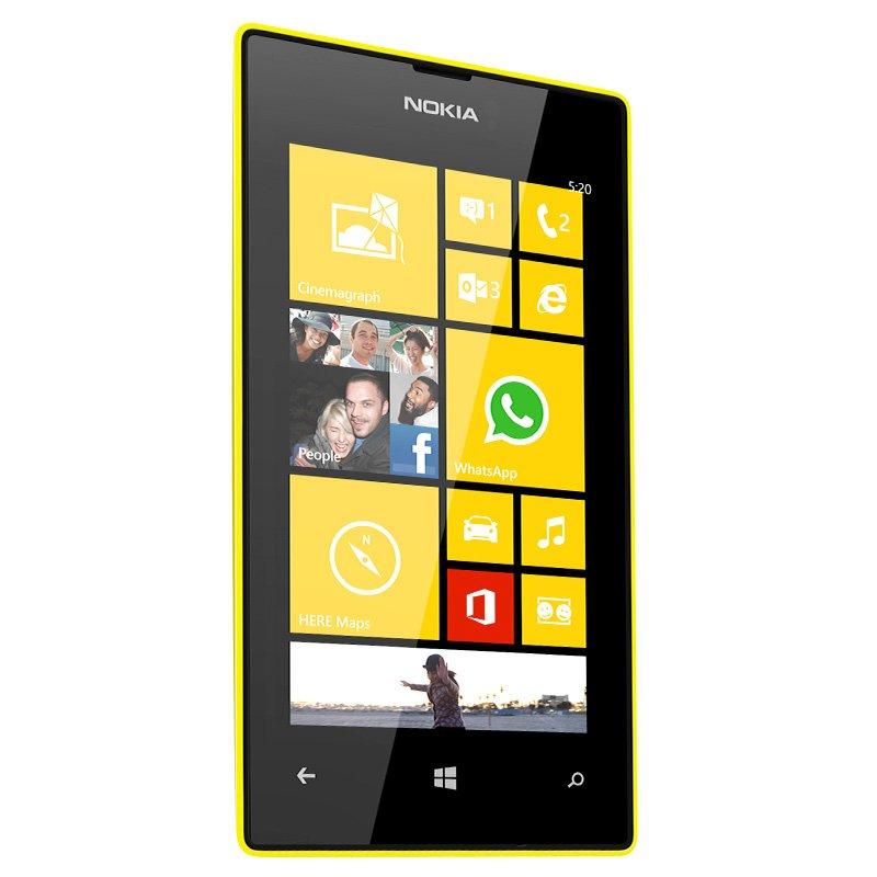 Lumia 520 Lumia 520 Screen Protectors, Accessories & Skins | BODYGUARDZ®