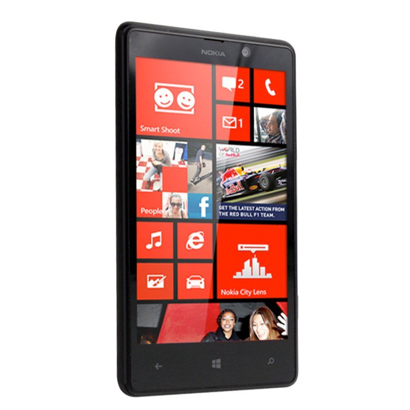 Lumia 820 Lumia 820 Screen Protectors, Cases & More | BODYGUARDZ®