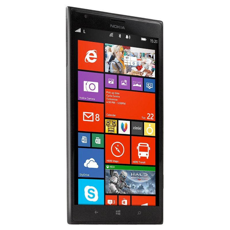Lumia 1520 Lumina 1520 Screen Protectors, Skins & Cases | BODYGUARDZ®