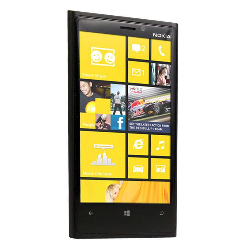 Lumia 920 Lumia 920 Screen Protectors, Cases & Skins | BODYGUARDZ®