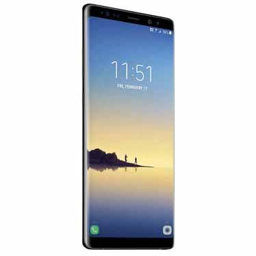 Galaxy Note8 Screen Protectors, Cases & Skins