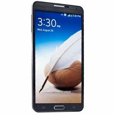 Galaxy Note III Screen Protectors