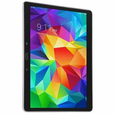 Galaxy Tab S Screen Protectors